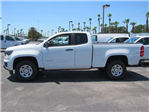 2018 Colorado Extended Cab 4x2,  Pickup #J1277269 - photo 3