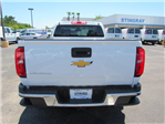 2018 Colorado Extended Cab 4x2,  Pickup #J1277269 - photo 4