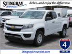 2018 Colorado Extended Cab 4x2,  Pickup #J1279326 - photo 1