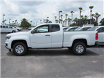 2018 Colorado Extended Cab 4x2,  Pickup #J1279326 - photo 3
