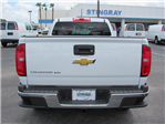 2018 Colorado Extended Cab 4x2,  Pickup #J1279326 - photo 4