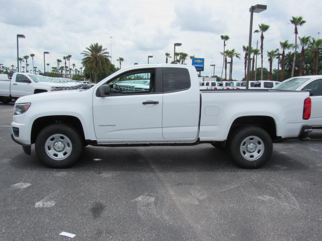 2018 Colorado Extended Cab 4x2,  Pickup #J1283738 - photo 3