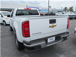 2018 Colorado Extended Cab 4x2,  Pickup #J1283738 - photo 2