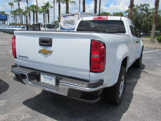 2018 Colorado Extended Cab 4x2,  Pickup #J1288002 - photo 5