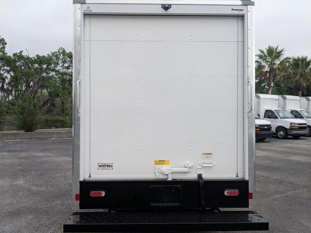 2018 Express 3500 4x2,  Supreme Spartan Cargo Cutaway Van #J1336635 - photo 5