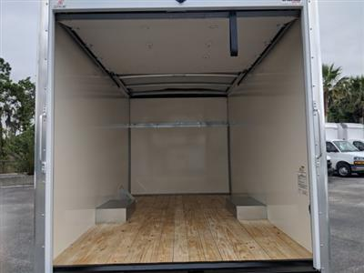 2018 Express 3500 4x2,  Supreme Spartan Cargo Cutaway Van #J1336635 - photo 13