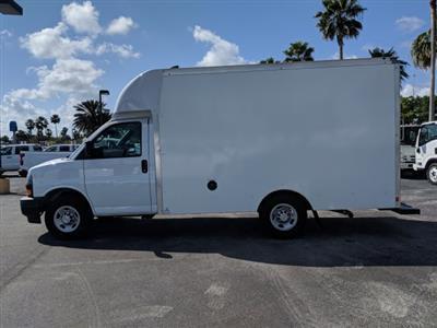 2018 Express 3500 4x2,  Supreme Spartan Cargo Cutaway Van #J1337369 - photo 7