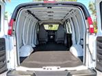 2018 Express 2500 4x2,  Empty Cargo Van #J1344402 - photo 1