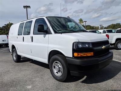 2018 Express 2500 4x2,  Empty Cargo Van #J1344510 - photo 5