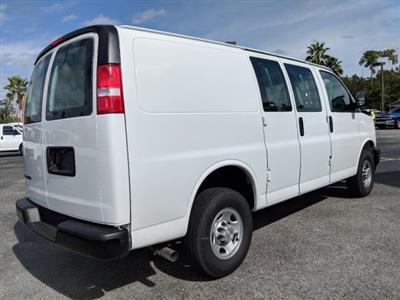 2018 Express 2500 4x2,  Empty Cargo Van #J1345660 - photo 2