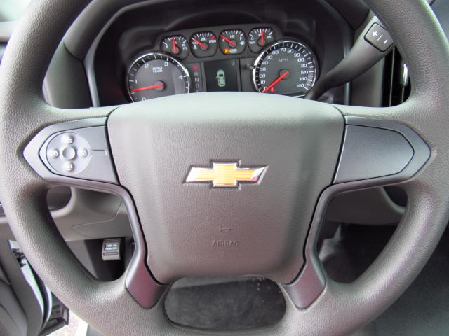 2018 Silverado 3500 Regular Cab DRW, Cab Chassis #JF132787 - photo 12