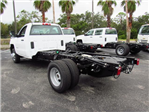 2018 Silverado 3500 Regular Cab DRW, Cab Chassis #JF132787 - photo 1