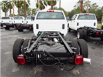 2018 Silverado 3500 Regular Cab DRW Cab Chassis #JF132787 - photo 4