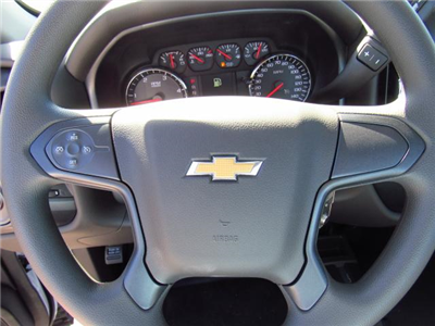 2018 Silverado 3500 Regular Cab DRW 4x4 Cab Chassis #JF133908 - photo 11