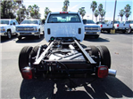 2018 Silverado 3500 Regular Cab DRW 4x4 Cab Chassis #JF133908 - photo 4