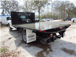 2018 Silverado 3500 Regular Cab DRW 4x4, Action Fabrication Platform Body #JF135774 - photo 1