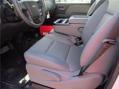 2018 Silverado 3500 Regular Cab DRW 4x4,  Knapheide Value-Master X Platform Body #JF136733 - photo 7