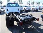 2018 Silverado 3500 Regular Cab 4x4 Cab Chassis #JF137323 - photo 1