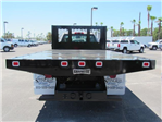 2018 Silverado 3500 Regular Cab DRW 4x4,  Knapheide Value-Master X Platform Body #JF137323 - photo 4