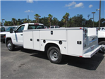 2018 Silverado 3500 Regular Cab DRW, Service Body #JF227958 - photo 1