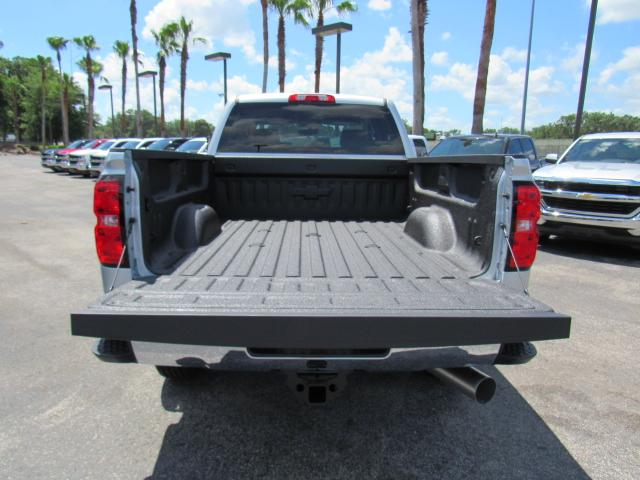 2018 Silverado 2500 Crew Cab 4x4,  Pickup #JF253946 - photo 5