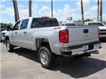 2018 Silverado 2500 Crew Cab 4x4,  Pickup #JF253946 - photo 1