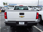 2018 Silverado 1500 Crew Cab Pickup #JG155678 - photo 4