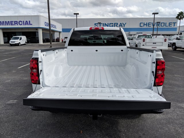 2018 Silverado 1500 Crew Cab 4x4,  Pickup #JG573412 - photo 11