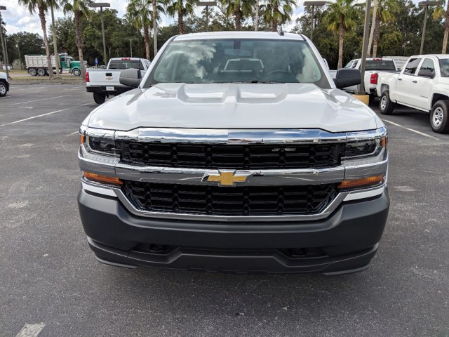 2018 Silverado 1500 Crew Cab 4x4,  Pickup #JG573412 - photo 7