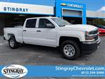 2018 Silverado 1500 Crew Cab 4x4,  Pickup #JG574840 - photo 1