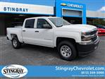 2018 Silverado 1500 Crew Cab 4x2,  Pickup #JG581590 - photo 1
