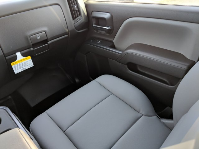 2018 Silverado 1500 Crew Cab 4x2,  Pickup #JG590895 - photo 15