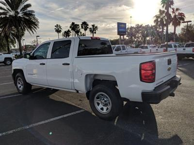 2018 Silverado 1500 Crew Cab 4x2,  Pickup #JG590895 - photo 4