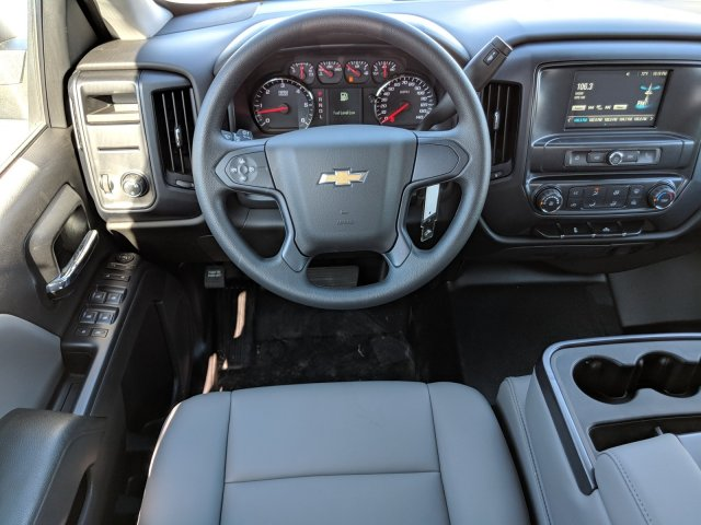 2018 Silverado 1500 Crew Cab 4x2,  Pickup #JG591246 - photo 14