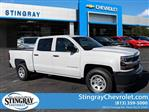 2018 Silverado 1500 Crew Cab 4x2,  Pickup #JG591246 - photo 1