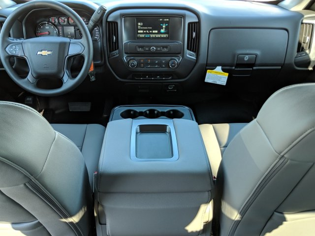 2018 Silverado 1500 Crew Cab 4x2,  Pickup #JG594555 - photo 13