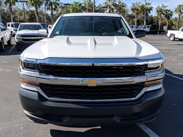 2018 Silverado 1500 Crew Cab 4x2,  Pickup #JG594555 - photo 8
