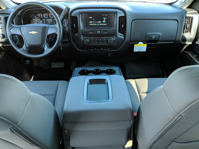 2018 Silverado 1500 Crew Cab 4x2,  Pickup #JG600529 - photo 13