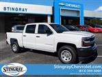 2018 Silverado 1500 Crew Cab 4x2,  Pickup #JG600529 - photo 1