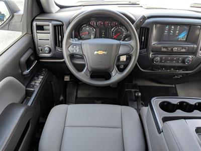 2018 Silverado 1500 Crew Cab 4x4,  Pickup #JG623442 - photo 16