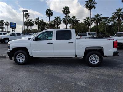 2018 Silverado 1500 Crew Cab 4x4,  Pickup #JG623442 - photo 7