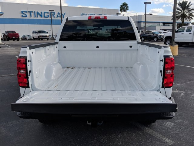 2018 Silverado 1500 Crew Cab 4x2,  Pickup #JG624925 - photo 13