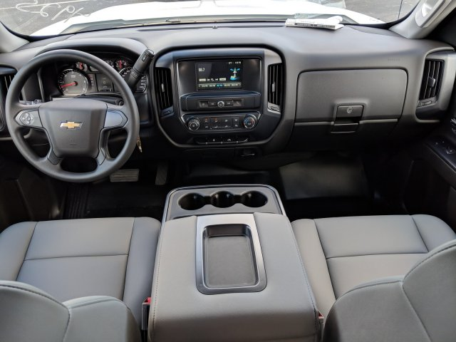 2018 Silverado 1500 Crew Cab 4x2,  Pickup #JG624925 - photo 15