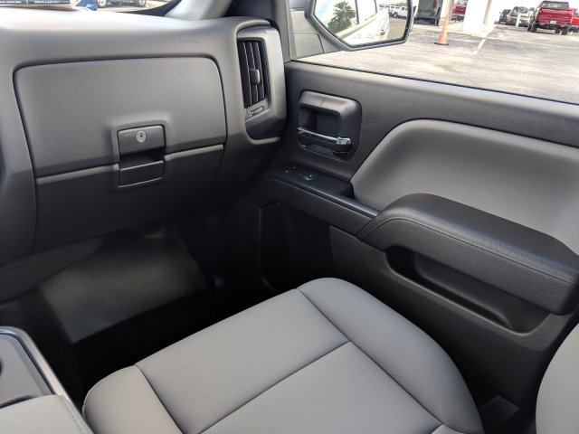 2018 Silverado 1500 Crew Cab 4x2,  Pickup #JG624925 - photo 17