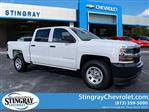 2018 Silverado 1500 Crew Cab 4x2,  Pickup #JG624925 - photo 1