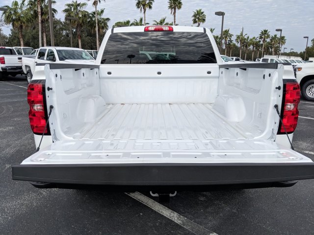 2018 Silverado 1500 Crew Cab 4x2,  Pickup #JG624970 - photo 12