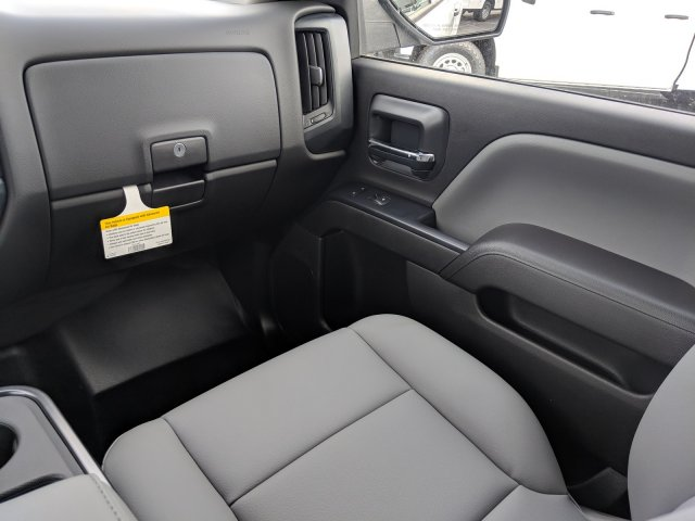 2018 Silverado 1500 Crew Cab 4x2,  Pickup #JG624970 - photo 16