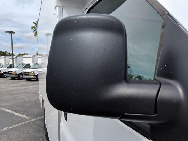 2018 Express 3500 4x2,  Supreme Cutaway Van #JN007408 - photo 11