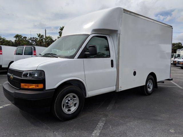 2018 Express 3500 4x2,  Supreme Cutaway Van #JN007408 - photo 7