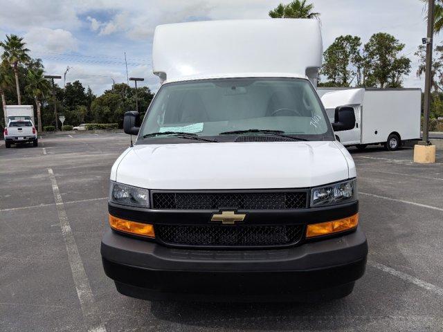 2018 Express 3500 4x2,  Supreme Cutaway Van #JN007408 - photo 8